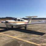 Piper Arrow PA-28-RT-201