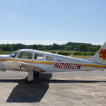 Piper Arrow PA-28-RT-201