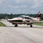 Piper Aztec E PA-23-250