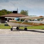 Cessna C172N
