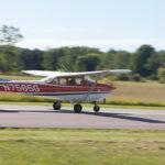 Cessna C172L